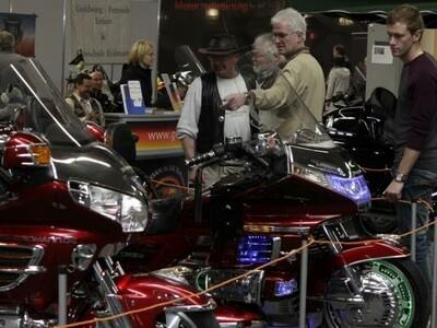 Motorradtage 2011 anzeigen
