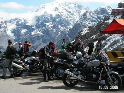 Österreich 2008 anzeigen