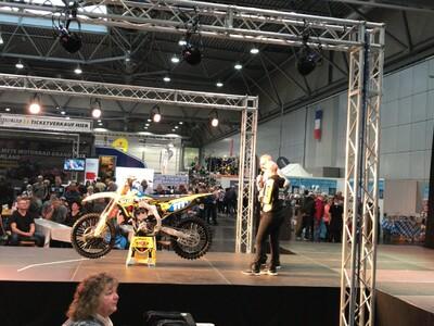 Motorradmesse In Leipzig 2020 anzeigen