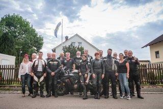 13th ZRM CLASSIC MOTORRADTOUR 2017 anzeigen