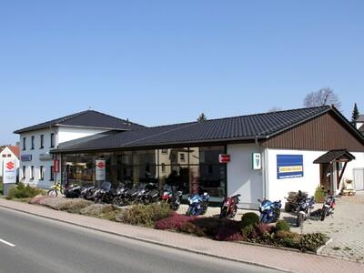 Motorrad Härtel in Rothenkirchen anzeigen