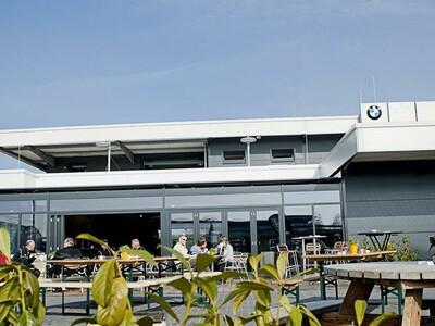 TRIUMPH Ems-Vechte Biker Cafe anzeigen