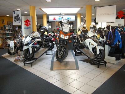 Bike Ranch Wismar anzeigen