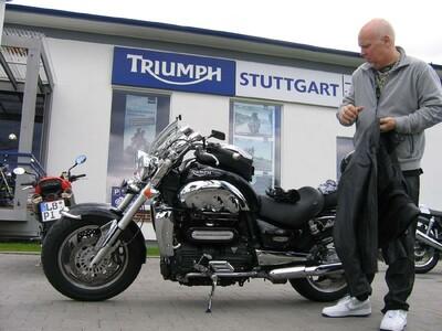 """Andreas """"BÄR"""" Läsker anzeigen"""