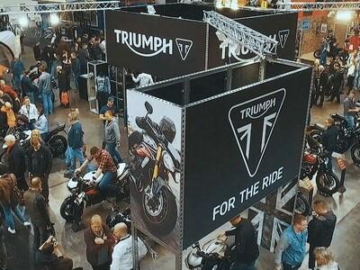 Motorradmesse Dortmund anzeigen