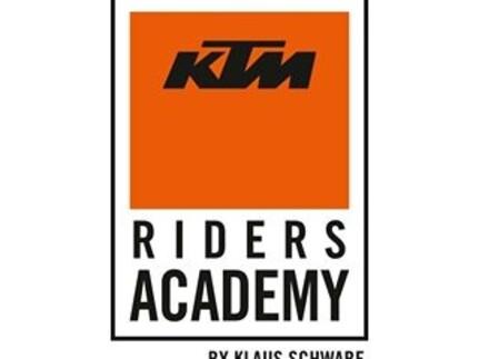 KTM Riders Academy by Klaus Schwabe