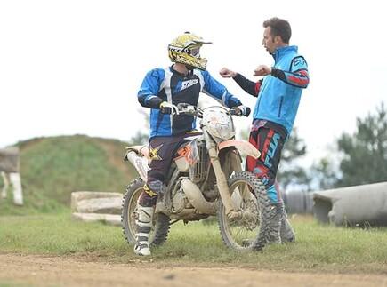 Fa. Motocross Verleih Zwetti