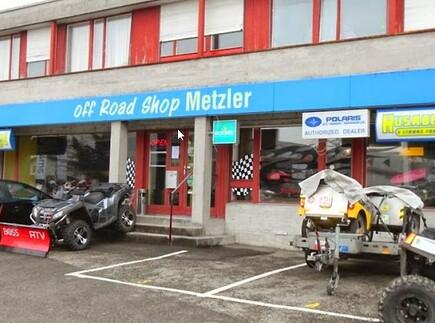 Off Road Shop