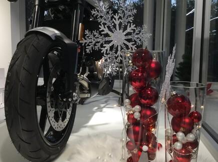 Rückblick vom Nikolaustag 2018