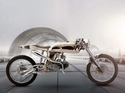 EDEN Honda Supersport Umbau von Bandit9