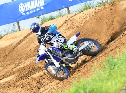 Yamaha Racing Off-Road 2018