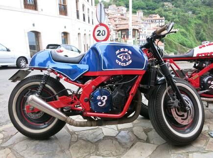 Motorbeach Asturias 2017 Pics