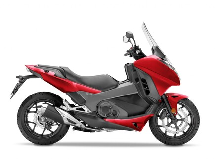 Honda Integra, NC750S, NC750X, X-ADV 2018