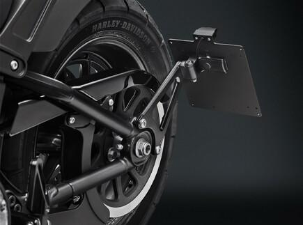 Rizoma Zubehör für die Harley-Davidson Softail-Reihe