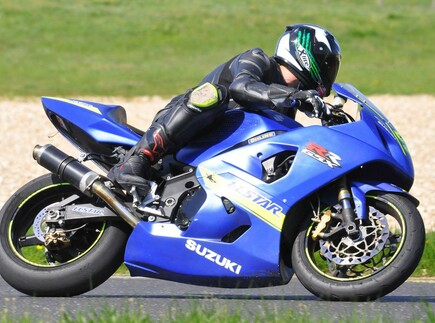Trackdays 2018 Pannoniaring April - Tag 1 - Rote Gruppe