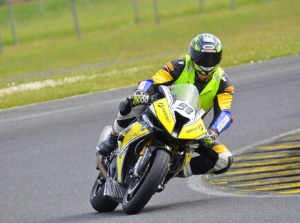 1000PS Bridgestone Trackdays Pannoniaring - Juli 2018   Gruppe Grün Tag 1