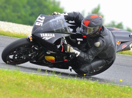 1000PS Bridgestone Trackdays Pannoniaring - Juli 2018   Gruppe Gelb Tag 1