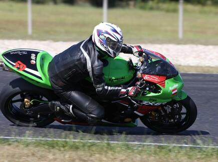 1000PS Bridgestone Trackdays Pannoniaring - August 2018 | Gruppe 1 Grün Tag 1