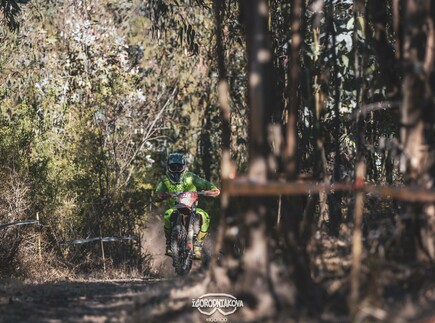 International Six Days Enduro 2018