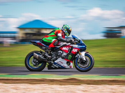 Trackdays 2019 Pannoniaring Mai - Tag 2 - Gruppe Gelb