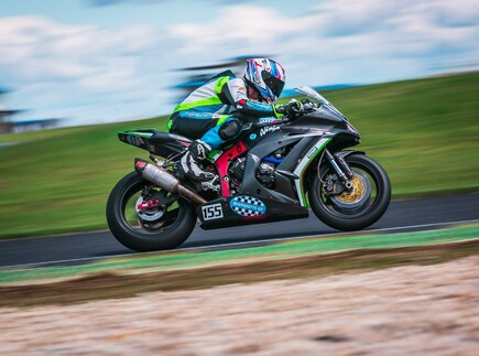 Trackdays 2019 Pannoniaring Mai - Tag 2 - Gruppe Rot