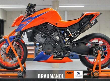 "KTM 1290 Super Duke R ""RACE"""