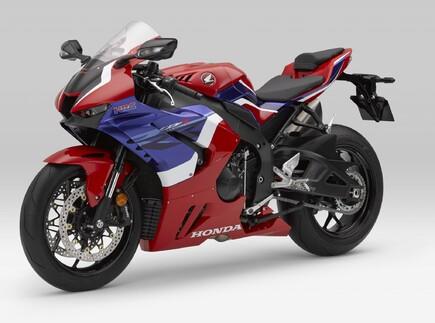 Honda Fireblade 2020 - CBR1000RR-R und CBR1000RR-R SP