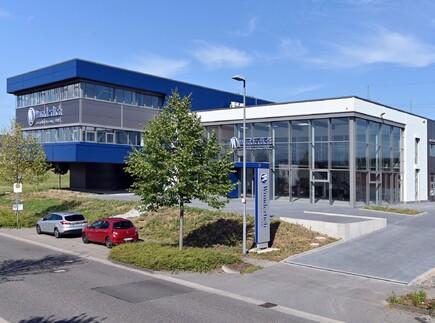 Unsere neue Firmenzentrale