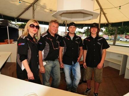 Zweiradprofi Fest 2012