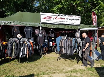 Seefest Steinberg am 20.07.2017