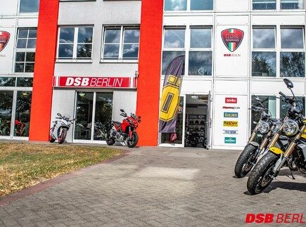 DSB Unternehmen