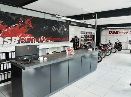 Verkauf / Showroom