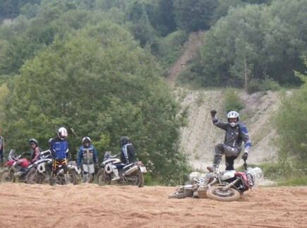 Offroad / Enduro  Training