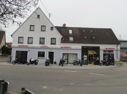 Zweirad Scheiterlein Satteldorf