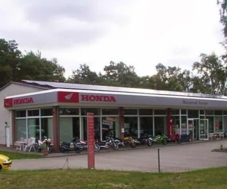 Motorradforum Jüterbog