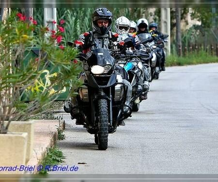 Enduro auf Malle im Winter mit Mallorquin Bikes