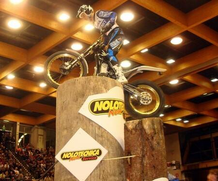 Bolzano 09 Indoor-Trial WM