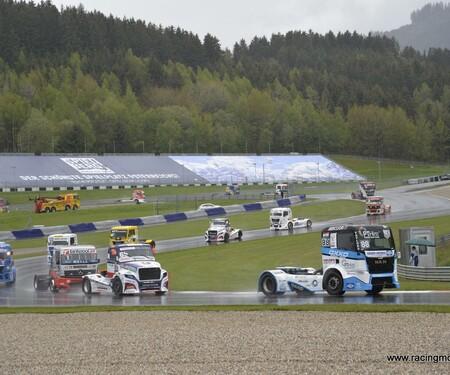 Truck GP Red Bull Ring 2016 Sonntag