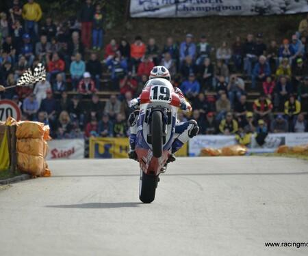 Oldtimer GP Schwanenstadt Sonntag