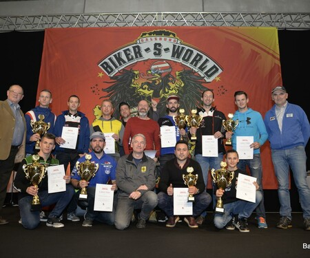 Bikers World 2017 Samstag