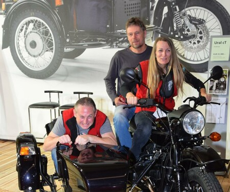Bikers World 2017 Sonntag