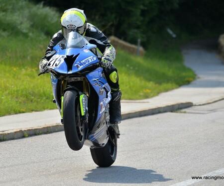 Bergrennen Julbach @racingmo