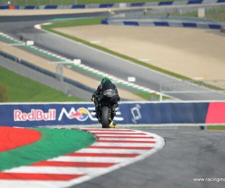 Hollaus Rennen Sonntag @racingmo
