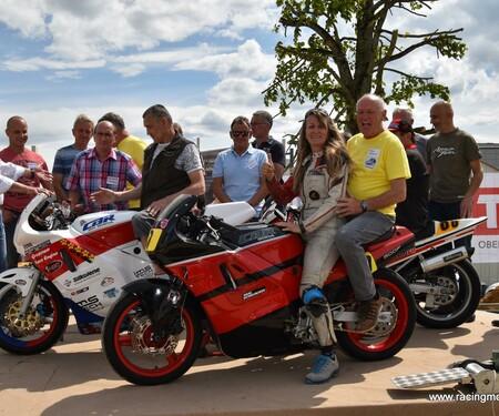 Meet & Greet Motorradtreffen Vorchdorf