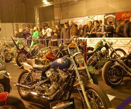 Bikeshow Verona