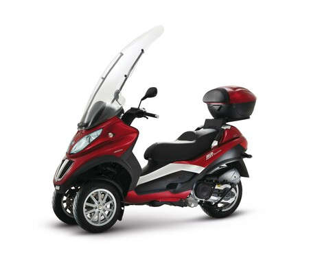 Piaggio MP3 Touring LT 500 ie Business/Sport/Touring