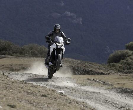Honda Crosstourer -Action Fotos
