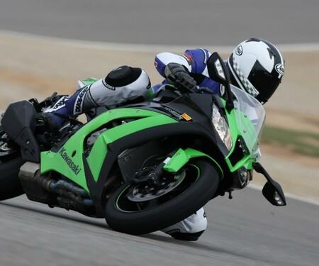 Superbike Vergleichstest  Kawasaki ZX-10R