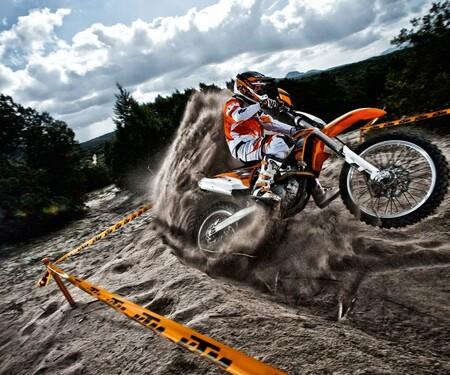 KTM EXC 2013 Enduro