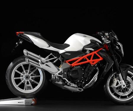 MV Agusta Brutale Serie 2013